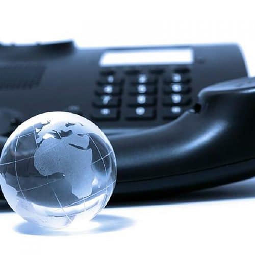 Why VoIP?