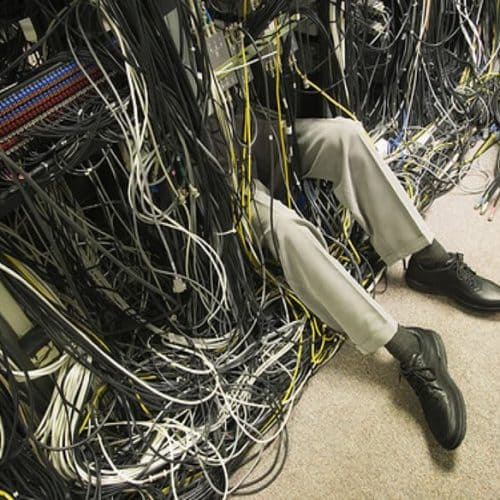 Why Cable Management is so Important