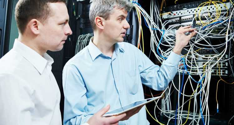 Managed IT services vs. in-house IT - what does your business need?