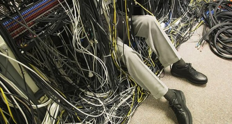 Groovy Why Cable Management Is So Important Sados Wiring Cloud Usnesfoxcilixyz