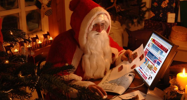 Website e-commerce security: extra protection during holidays