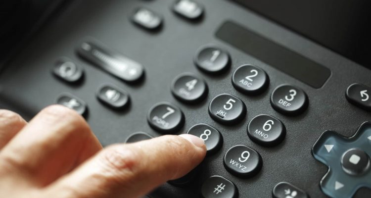 VoIP how-to's: Configuring and accessing voicemail via phone