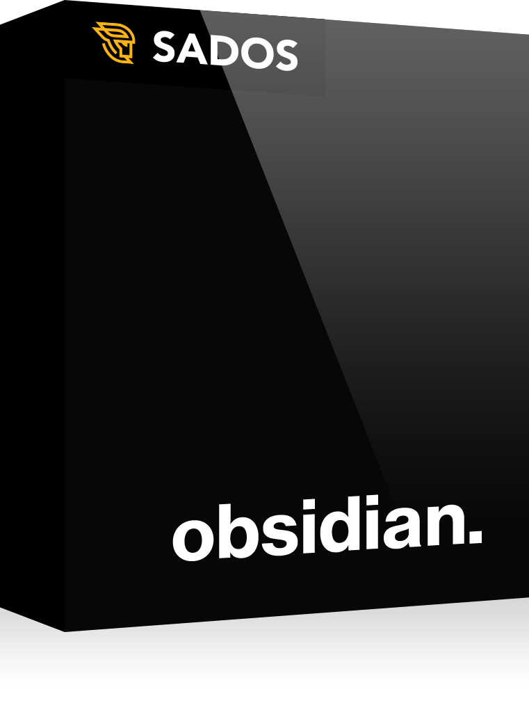 Obsidian Plan