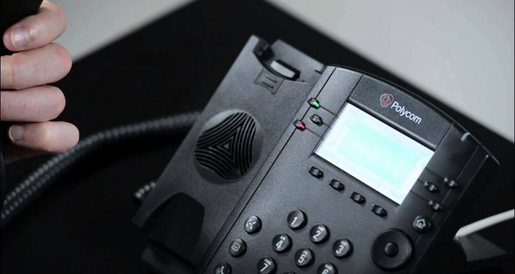 VoIP how-to's: configuring call blocking