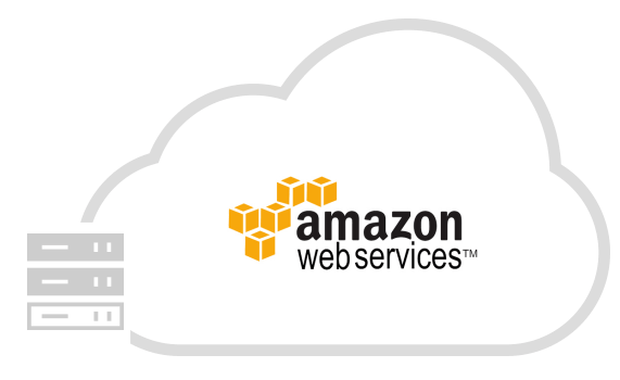 amazon web services servers