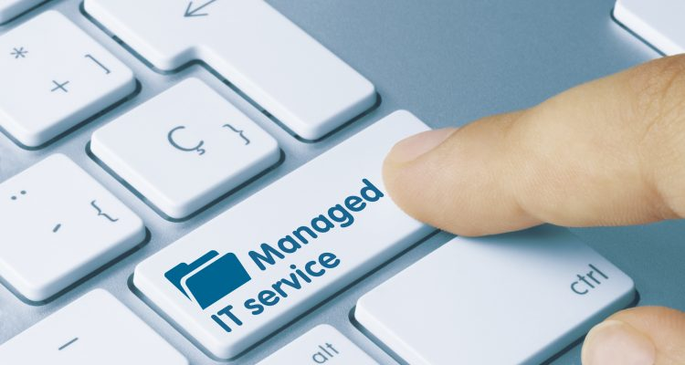 Why IT Management Services Are Needed for Your Business
