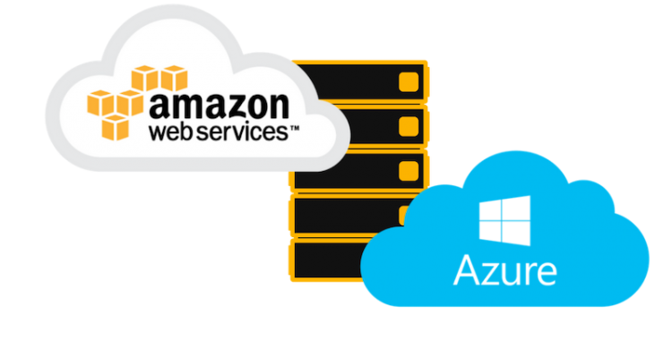 AWS Vs. Azure: Which Cloud Computing Platform is Better For Your Business?