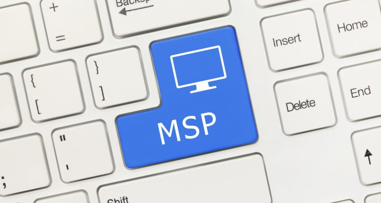 What Does An MSP Company Do?