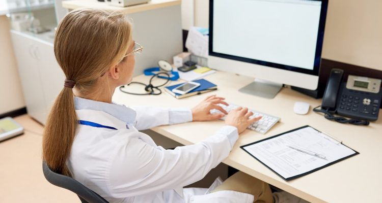 10 Benefits of Managed IT Services for Doctor's Offices