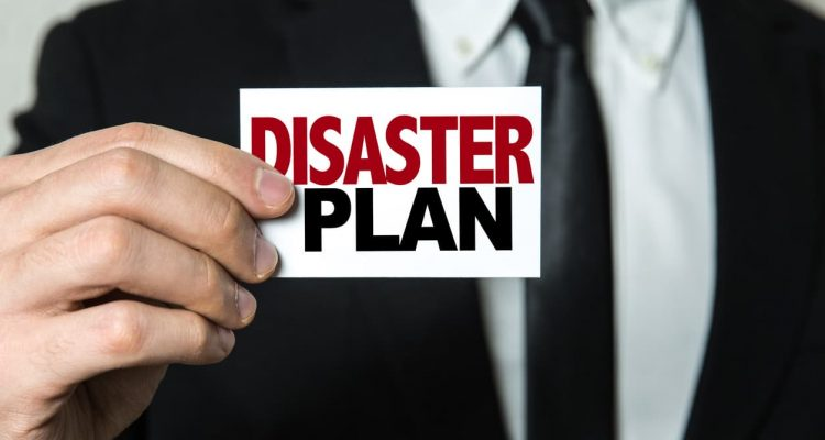 8 Crucial Elements of a Disaster Recovery Plan