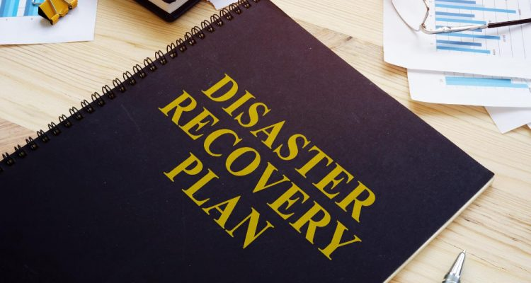 What Are the Different Types of Disaster Recovery Plans?